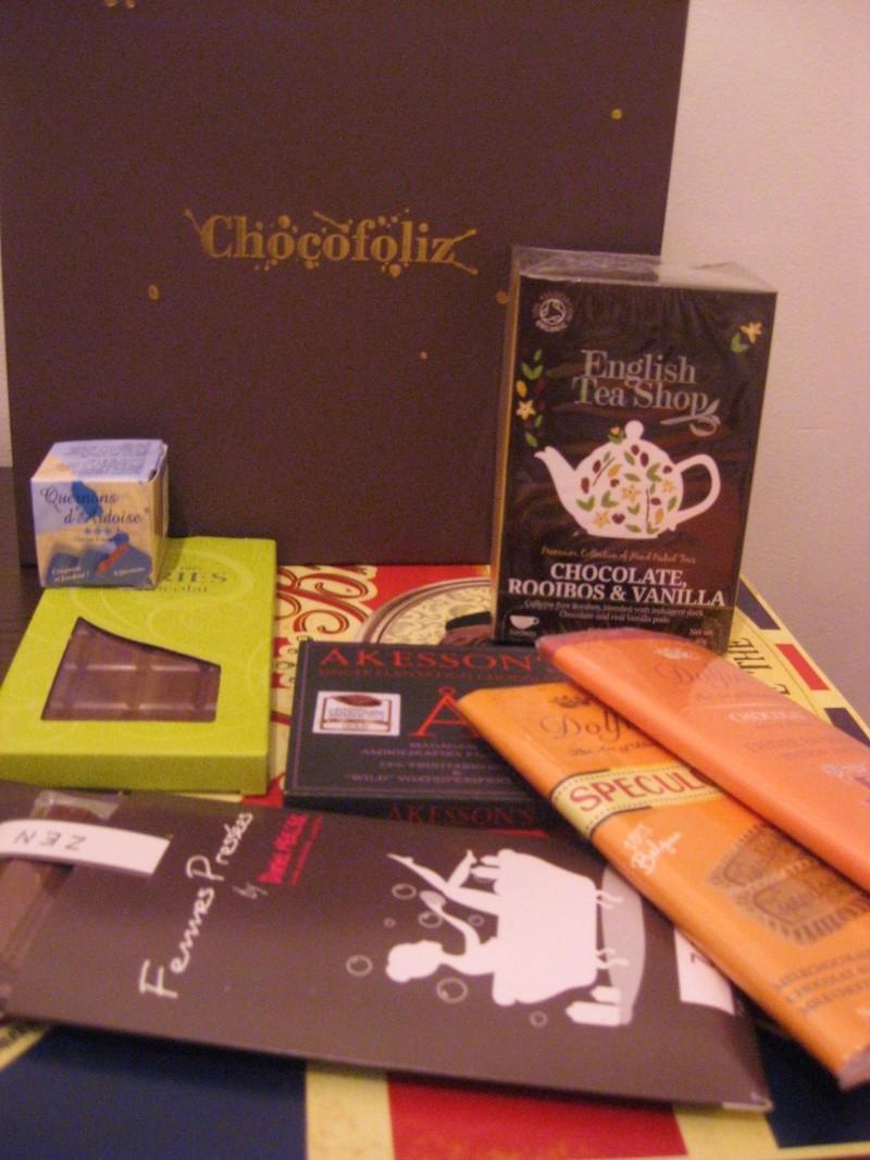 Nouvelle Box chocolat: Chocofoliz - Page 9 Img_1225