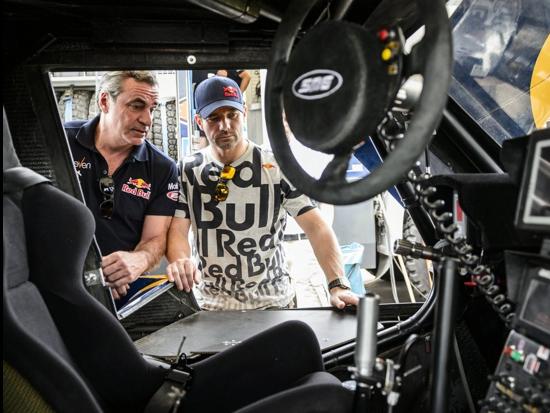 [FIN DE RUMEUR] Citroën ne reviendra pas au Dakar - Page 2 S7-peu11