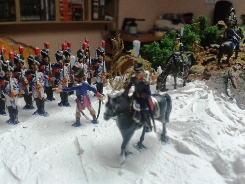 Truppenmanöver der Garde. - Seite 9 20131553