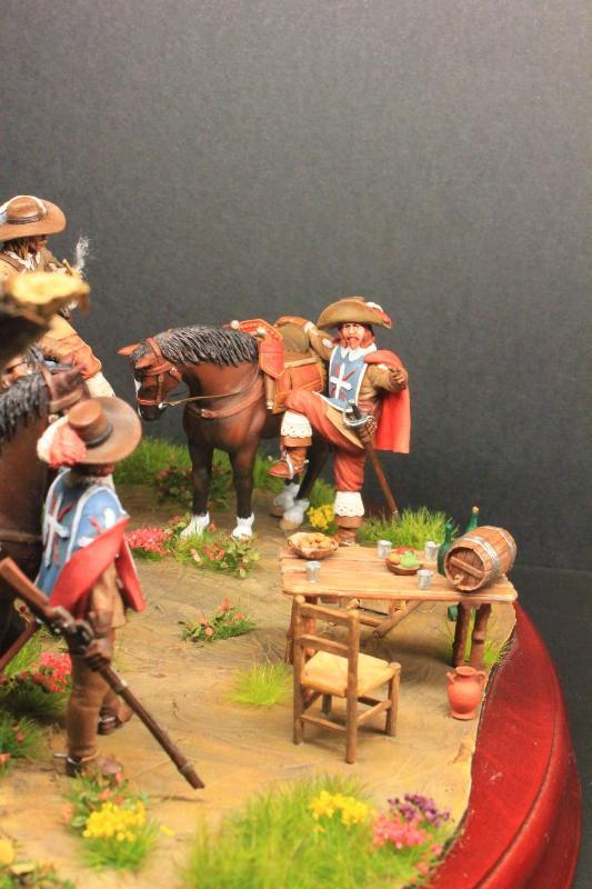 - Kings Figurines - Figuren Vorstellungen  Img_4311