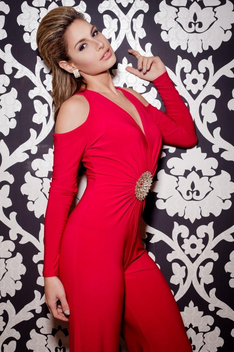 Raiza Erlenbaugh ( PANAMA 2014) - dethroned 10333710