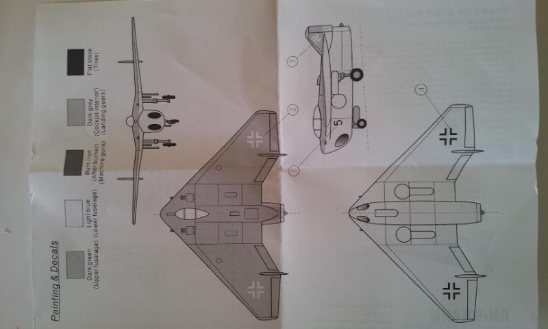 [Anigrand] Arado E.581-4 2013-038