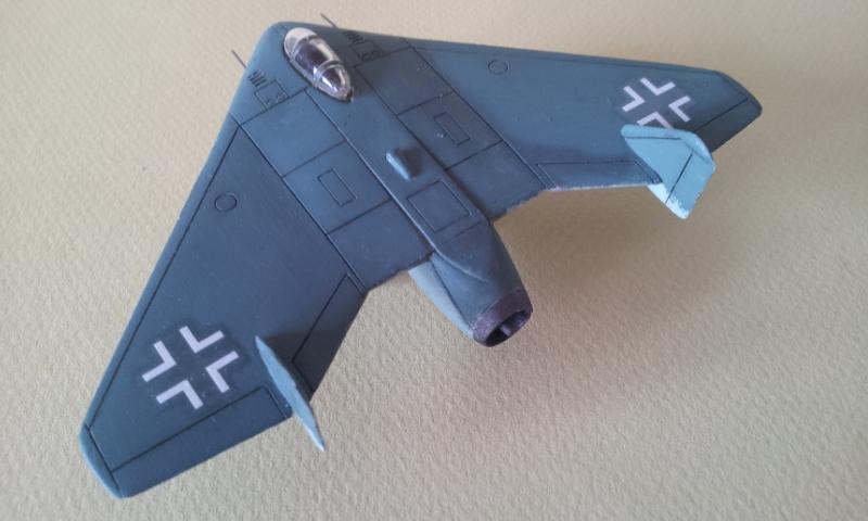 [Anigrand] Arado E.581-4 2013-040