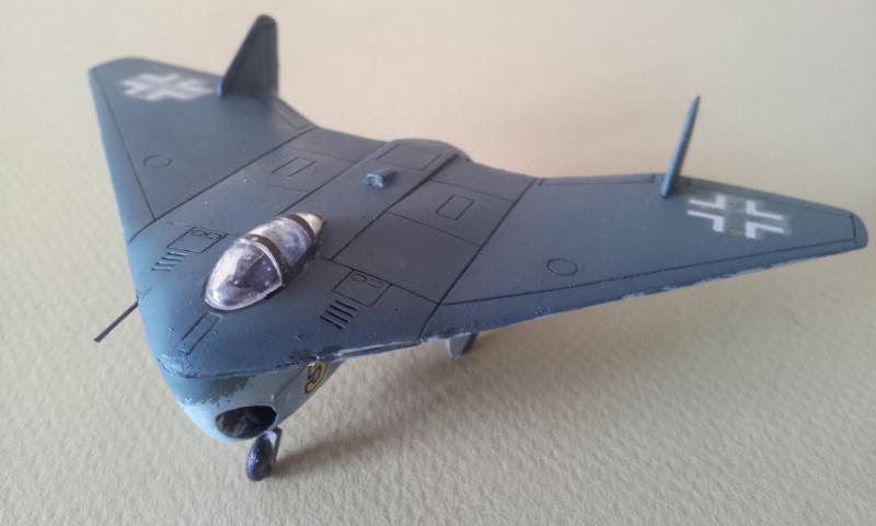 [Anigrand] Arado E.581-4 2013-041