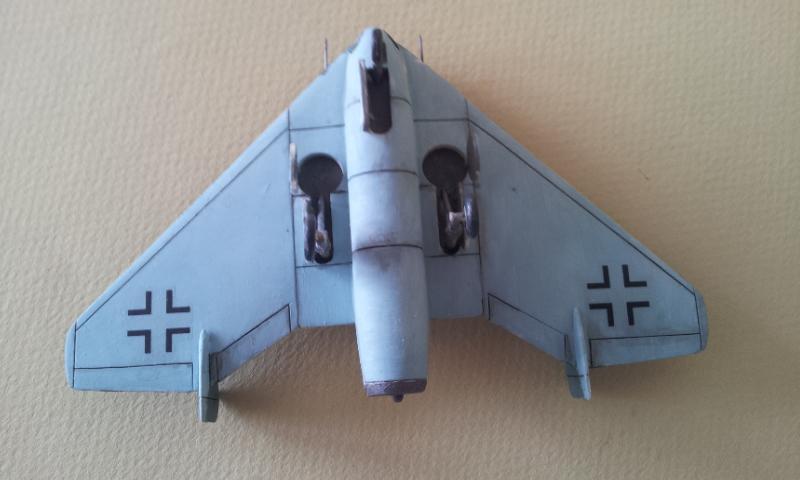 [Anigrand] Arado E.581-4 2013-042