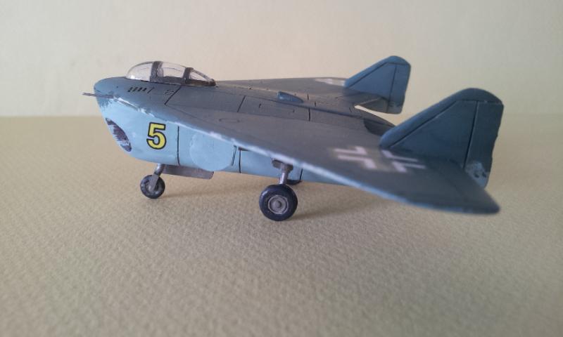 [Anigrand] Arado E.581-4 2013-043