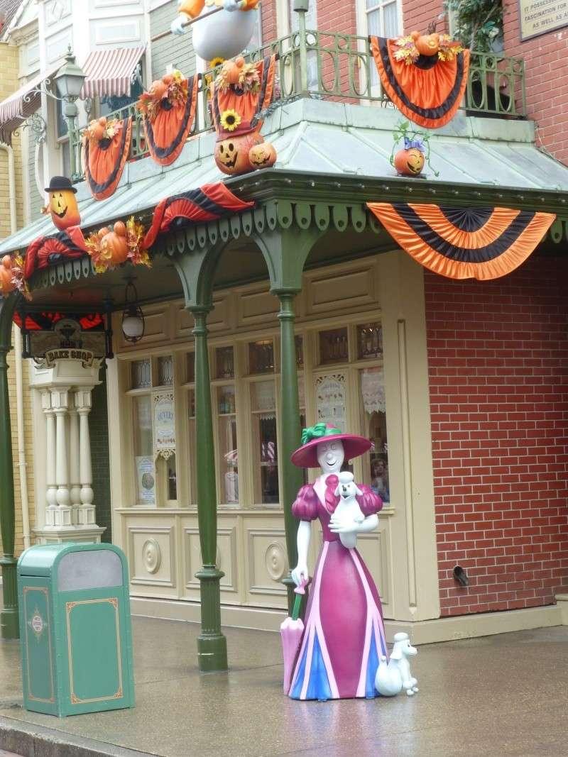 Trip Report du 20 et 21 juin 2013, du 4 et 5 septembre, du 11 octobre, de la soirée Halloween du 31, séjour du 21 et 22 novembre au Santa Fé et visite surprise du 31 décembre :) - Page 6 P1050920