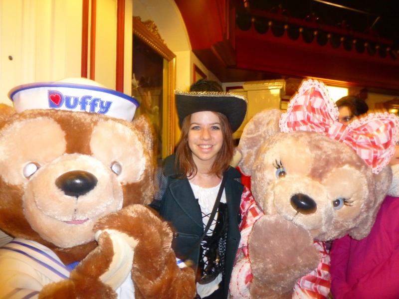 Arrivée de Shellie May à Disneyland Paris : Info ou Intox ? - Page 6 P1060812