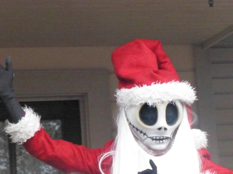 Trip Report du 20 et 21 juin 2013, du 4 et 5 septembre, du 11 octobre, de la soirée Halloween du 31, séjour du 21 et 22 novembre au Santa Fé et visite surprise du 31 décembre :) - Page 18 P1080339