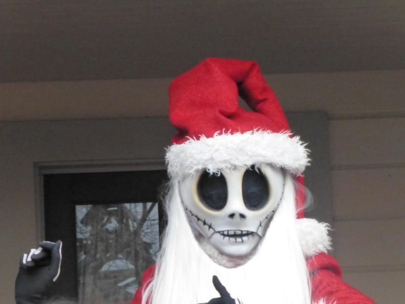 Trip Report du 20 et 21 juin 2013, du 4 et 5 septembre, du 11 octobre, de la soirée Halloween du 31, séjour du 21 et 22 novembre au Santa Fé et visite surprise du 31 décembre :) - Page 18 P1080340