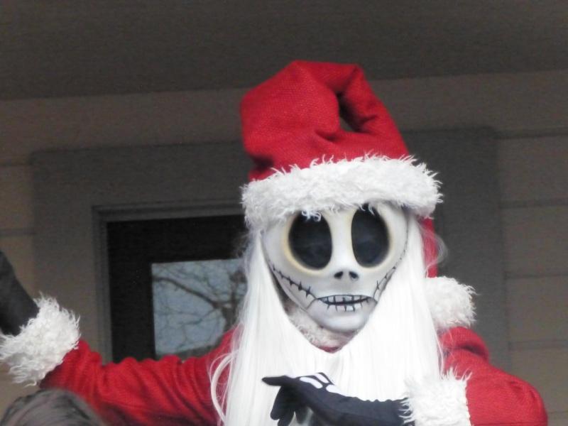 Trip Report du 20 et 21 juin 2013, du 4 et 5 septembre, du 11 octobre, de la soirée Halloween du 31, séjour du 21 et 22 novembre au Santa Fé et visite surprise du 31 décembre :) - Page 18 P1080341