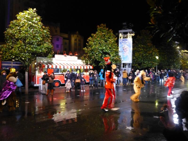 Trip Report du 20 et 21 juin 2013, du 4 et 5 septembre, du 11 octobre, de la soirée Halloween du 31, séjour du 21 et 22 novembre au Santa Fé et visite surprise du 31 décembre :) - Page 18 P1080432