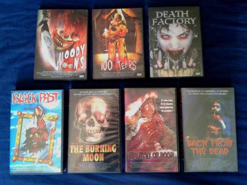 Derniers achats DVD/Blu-ray/VHS ? 10313710