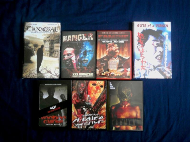 Derniers achats DVD/Blu-ray/VHS ? Photo110