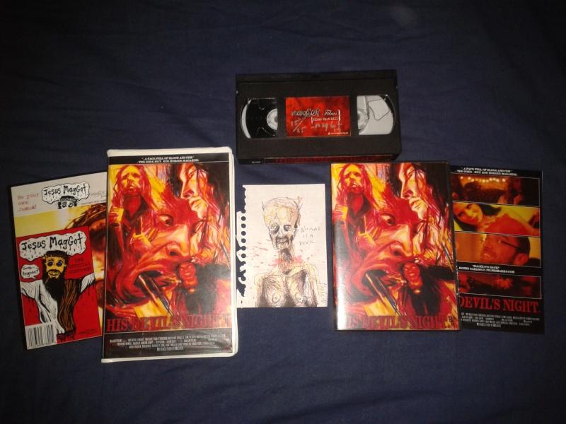 Votre Collection de DVD d'Horreur/Gore/Extreme - Page 2 X10