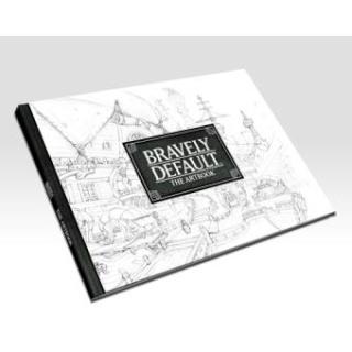 Bravely Default : Une édition Collector spéciale européenne - Page 2 1540-110