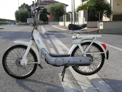 Scooter 3 Roues 2c4f4110