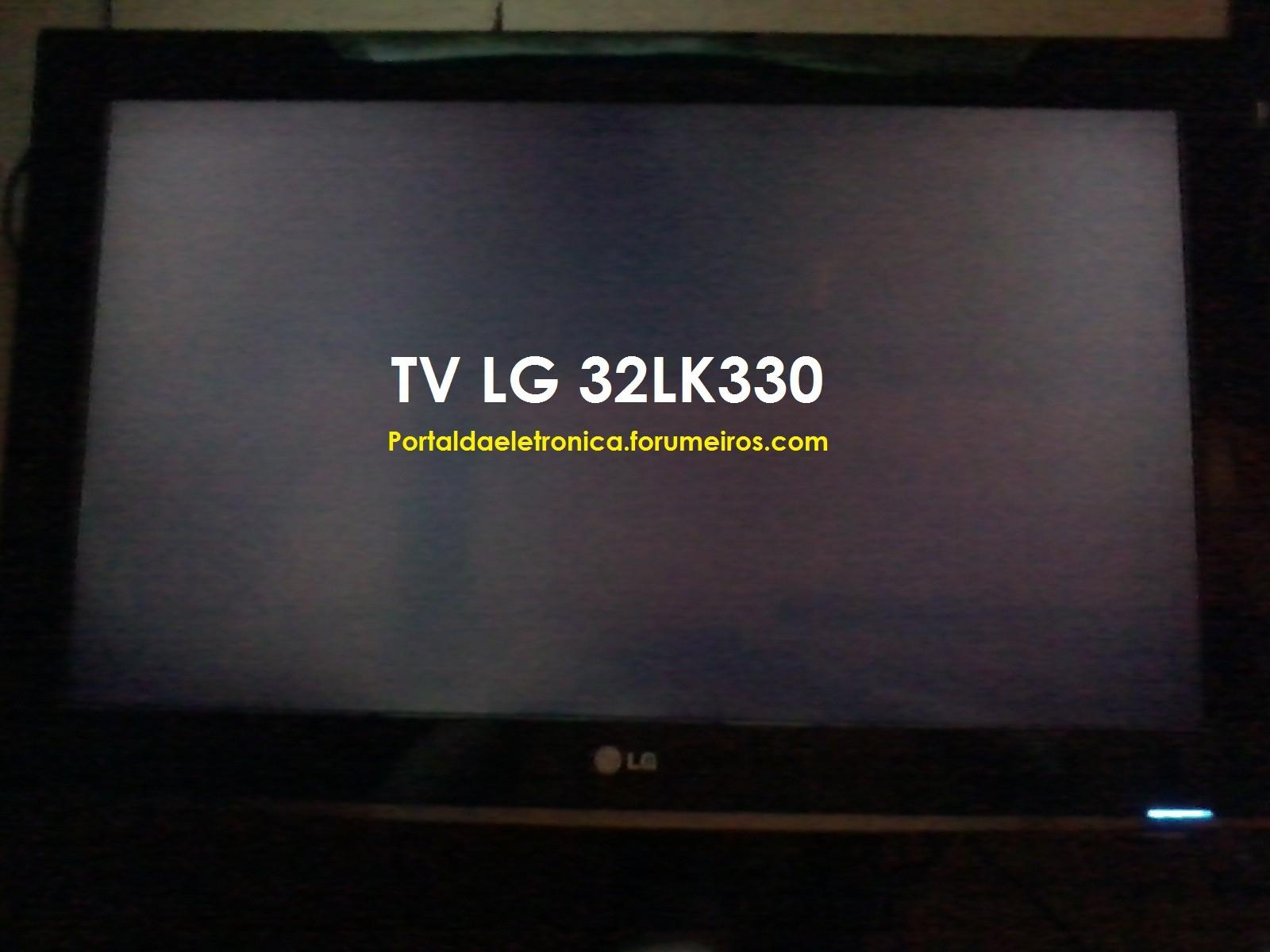 Televisor LG 32LK330 sem imagem. Tv_lg_10