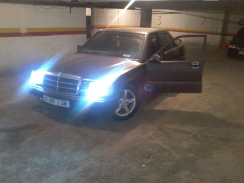 [ yassine_190 ]  Mercedes-benz w201 2.5d  - Page 2 19378910
