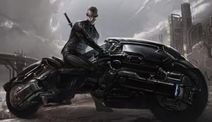 Arsenal da S.H.I.E.L.D. Avange10