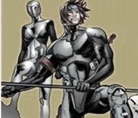 Arsenal da S.H.I.E.L.D. Gambit10