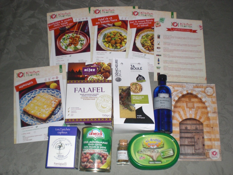 [Cuisine] Kitchentrotter (versions en 1ère page) - Page 13 2014_018