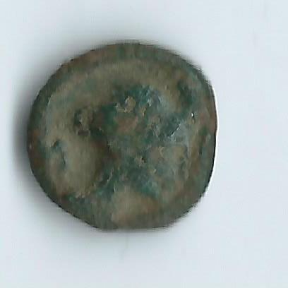 petit bronze de marseille a id Gaul_a10