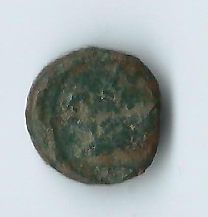 petit bronze de marseille a id Gaul_b10