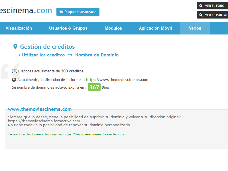 The Movies Cinema Machinima Español - Portal Sin_tz26