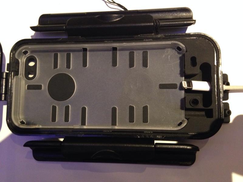 Recherche support rigide de moto pour Iphone 5S Image31