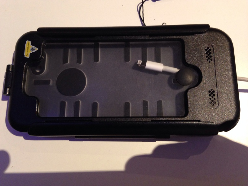 Recherche support rigide de moto pour Iphone 5S Image32