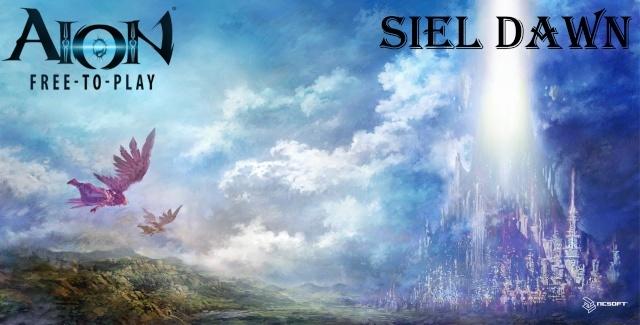 Légion Siel Dawn