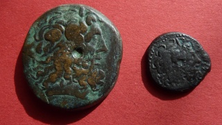 Les petites pièces de Rayban35 P1030316