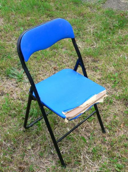 Retape d'une mauvaise chaise 2014_010