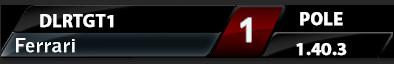 Resultados 13ª Carrera Temporada 2013 -2014 Gp Singapur Bandi103