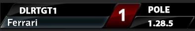 Resultados 9ª Carrera Temporada 2013 -2014  Gp Nurburgring  Bandic79