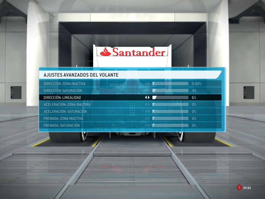 Configurar volante ^^ F1_20112