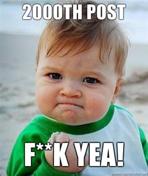 2000 Post !!!! 2000th10