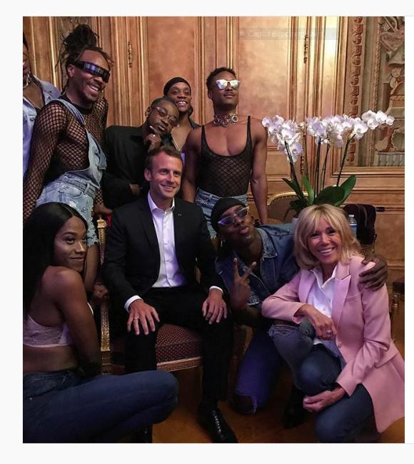 """il n'y a pas de """"civilisation française"""" ! dixit le président Captur10"""