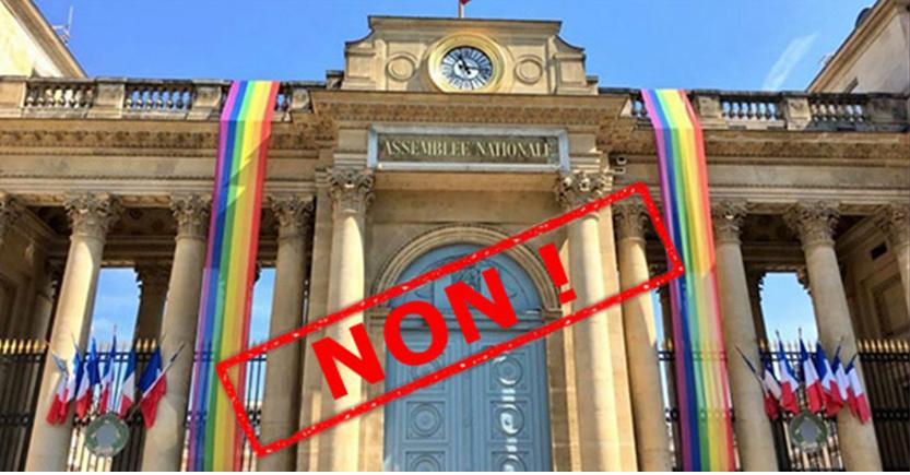 Après les pantalonnades de Normal 1 er, Macron devait relever la fonction présidentielle ! Captur16