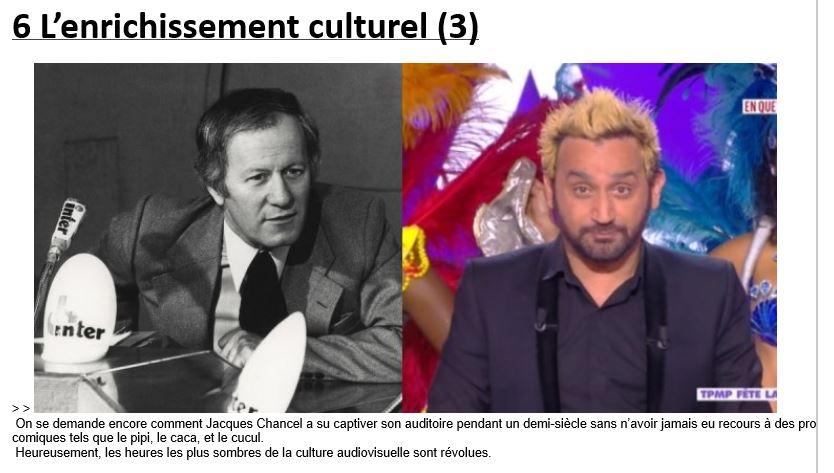 la culture française... Captur36