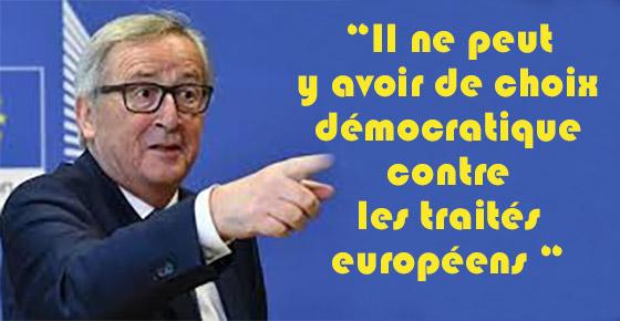 Compatibilité Union Européenne et Démocratie - Page 2 Jean-c11