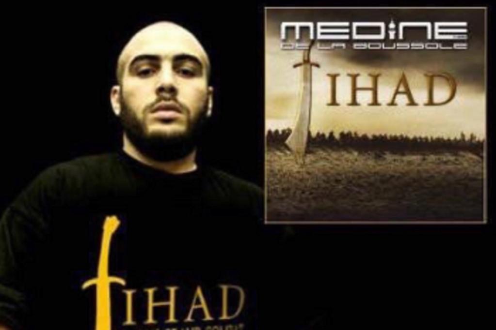 Après l'indignation, doit-on interdire le concert de Médine au Bataclan ? Medine11