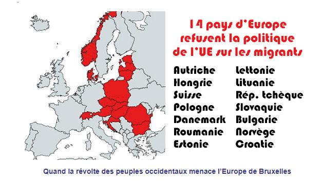 En vérité, les Européens n'en peuvent plus de l'immigration ! - Page 3 Refus_10