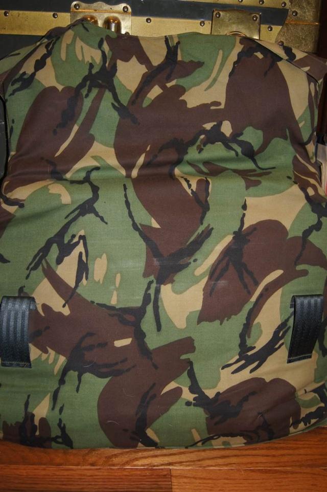 Iraqi Tetranike Body Armor Variant Body_a11
