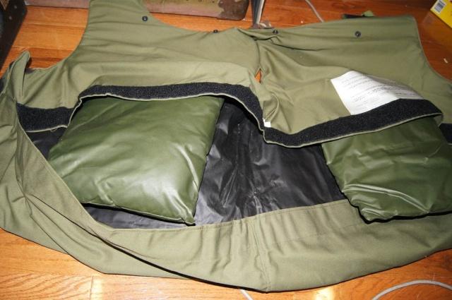 Iraqi Tetranike Body Armor Variant Body_a14