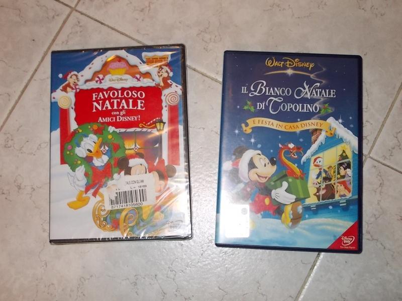 VENDO 2 DVD WALT DISNEY ANNO 2000 CIRCA NUOVI UNO è ANCORA IMBALLATO 00310