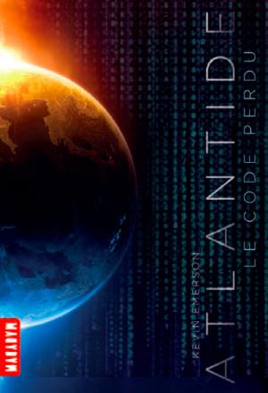 ERMERSON Kevin - ATLANDIDE - Tome 1 : Le code perdu   Captur10