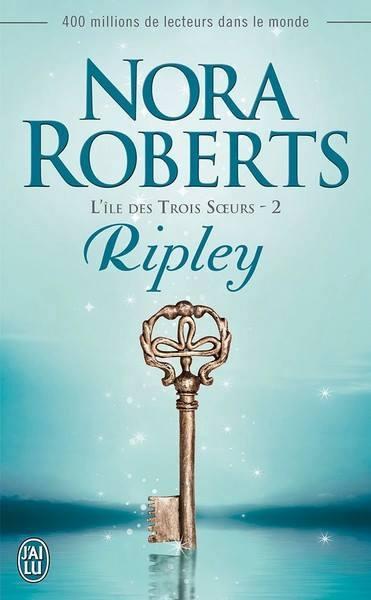 Roberts Nora - L'ILE DES TROIS SOEURS - Tome 2 : Ripley L_ile_10