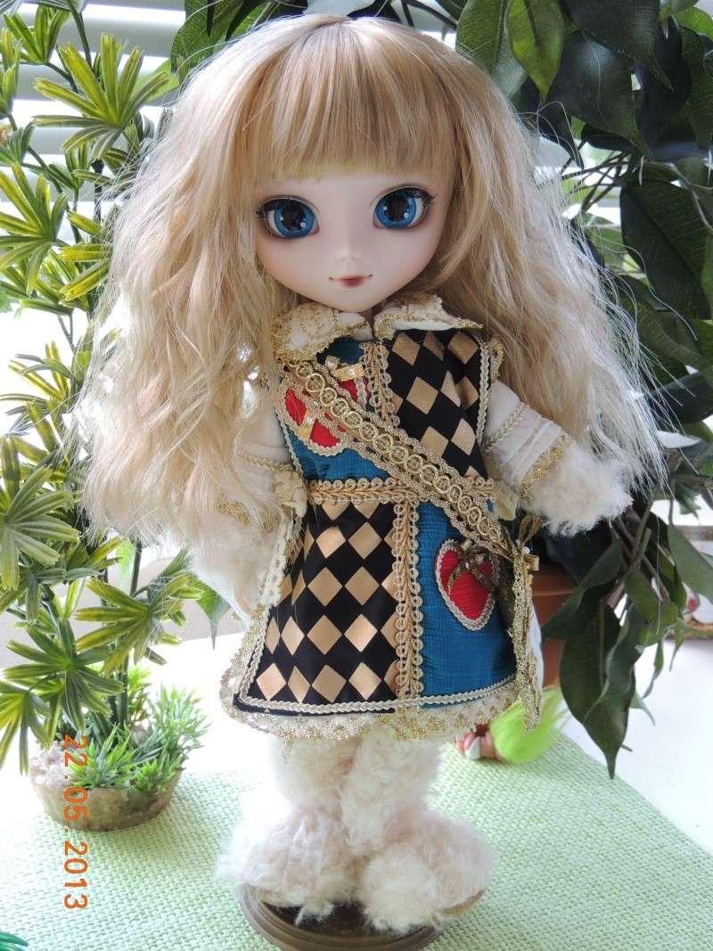 Roxane, ma pullip : défilé de mode Dscn1310